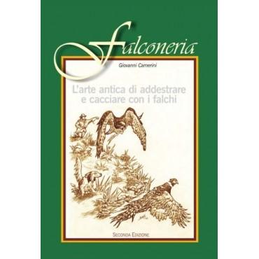 """Libro """"Falconeria"""""""